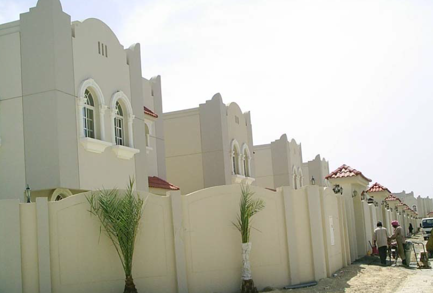 33 Villas