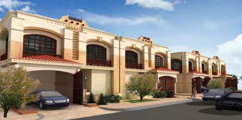 55 Villas Complex