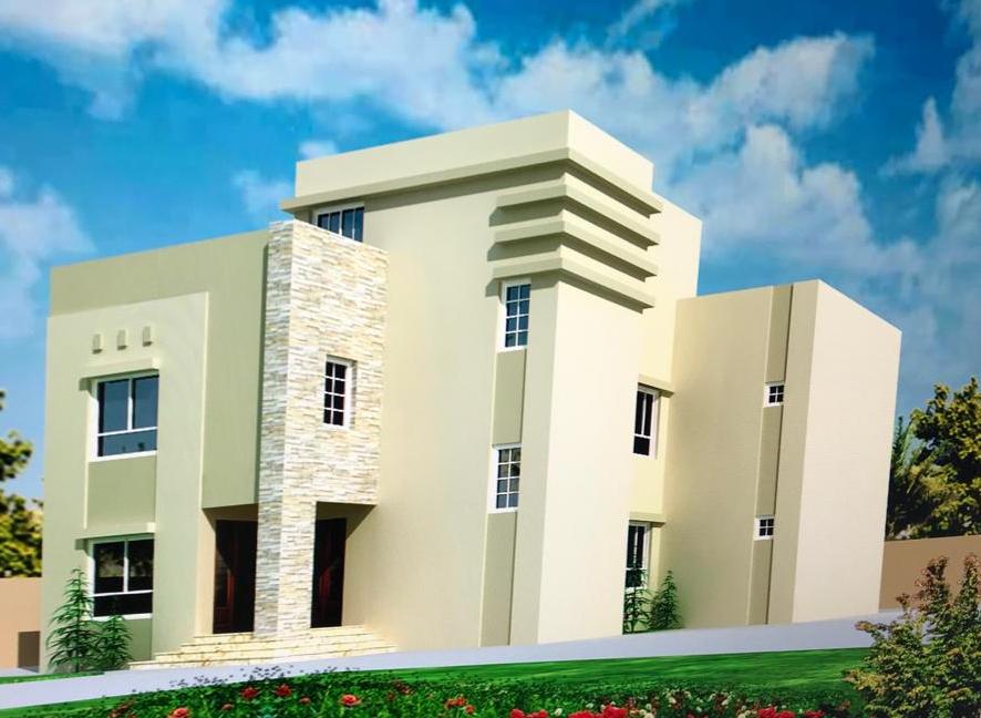 AWQAF 10 Villas