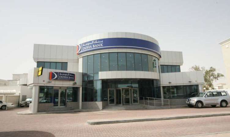 AVM Doha Bank