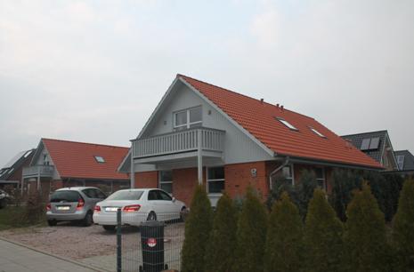 Villas Lüneburg