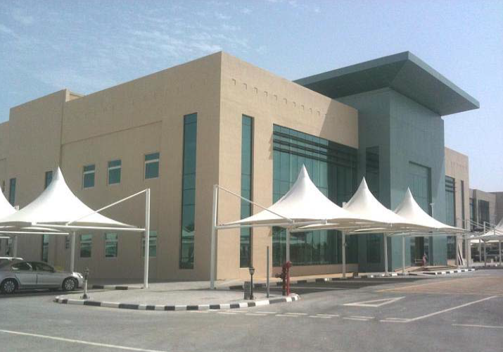 Lusail Office Bui...