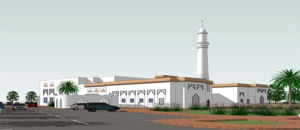Juma Masjid &...