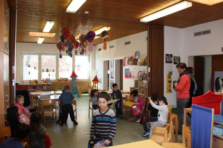 Kindergarten Scho...