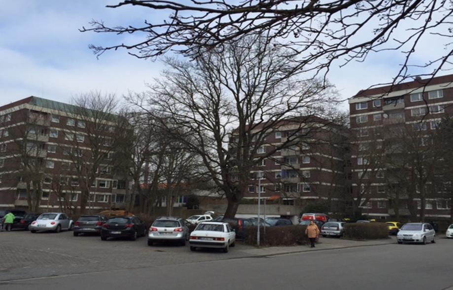 Norden Apartment