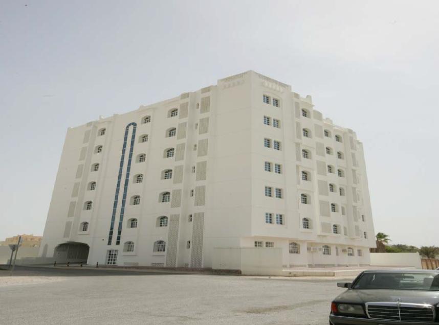 Rasid Building
