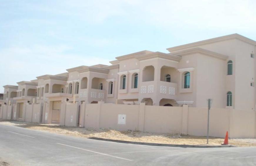 Ten Villas