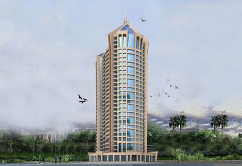 Siraj Tower
